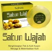 Sabun Wajah