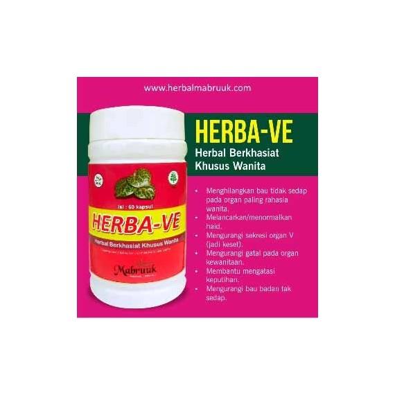 HERBA-VE Mabruuk