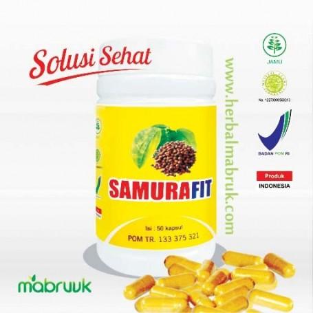 SAMURAFIT Mabruuk