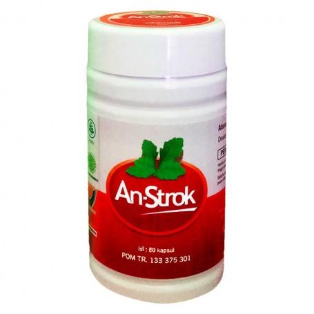 AN-STROK Mabruuk