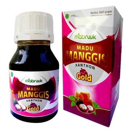 MADU MANGGIS XANTHON Mabruuk
