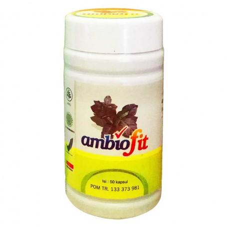 AMBIOFIT Mabruuk
