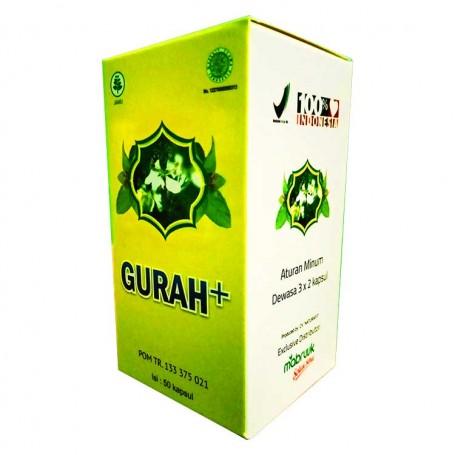GURAH PLUS Mabruuk